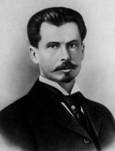 С. Н. Виноградский